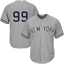 NWT Aaron Judge #99 New York Yankees Flex Base Home/Road Jersey - $53.99