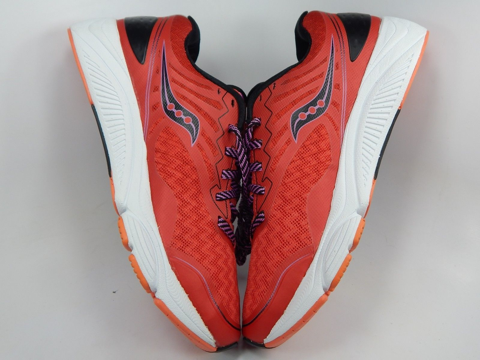 Saucony Breakthru 2 Women's Running Shoes Size US 8 M (B) EU 39 Red S10304-1