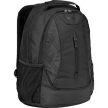 Targus Ascend TSB710US Carrying Case (Backpack) for 16 Notebook - Black - Weathe - $48.92