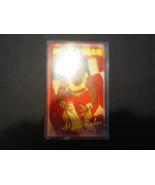 Hulk Hogan & The Wrestling Boot Band Hulk Rules Cassette Hulkster's in t... - $6.85