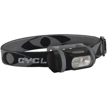 Cyclops CYC-TITANXP 112-Lumen Titan XP LED Headlight (Black/Gray) - $32.10