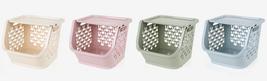 1pcs Kitchen Storage Cart Plastic Multifunctional Vegetable Fruit Shelves - $19.99