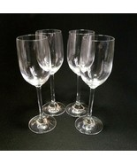 4 (Four) WATERFORD Marquis VINTAGE Crystal Cordial Glasses -Signed - $36.09