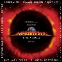 Armageddon: The Album, (Audio CD, Original Motion Picture Music Soundtra... - $0.00