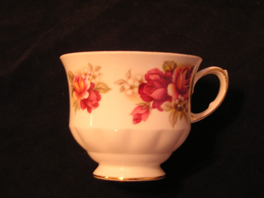 Ridgway Potteries Queen Anne Footed Cup