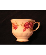Ridgway Potteries Queen Anne Footed Cup - $6.50