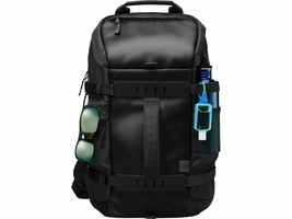 "HP Black Odyssey Trendsetting Design Backpack fits Devices up to 15.6"" 3... - $79.90"