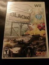Glacier 2 (Nintendo Wii, 2009) - $11.88