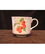 The Toscany Marischino Cup - $4.00