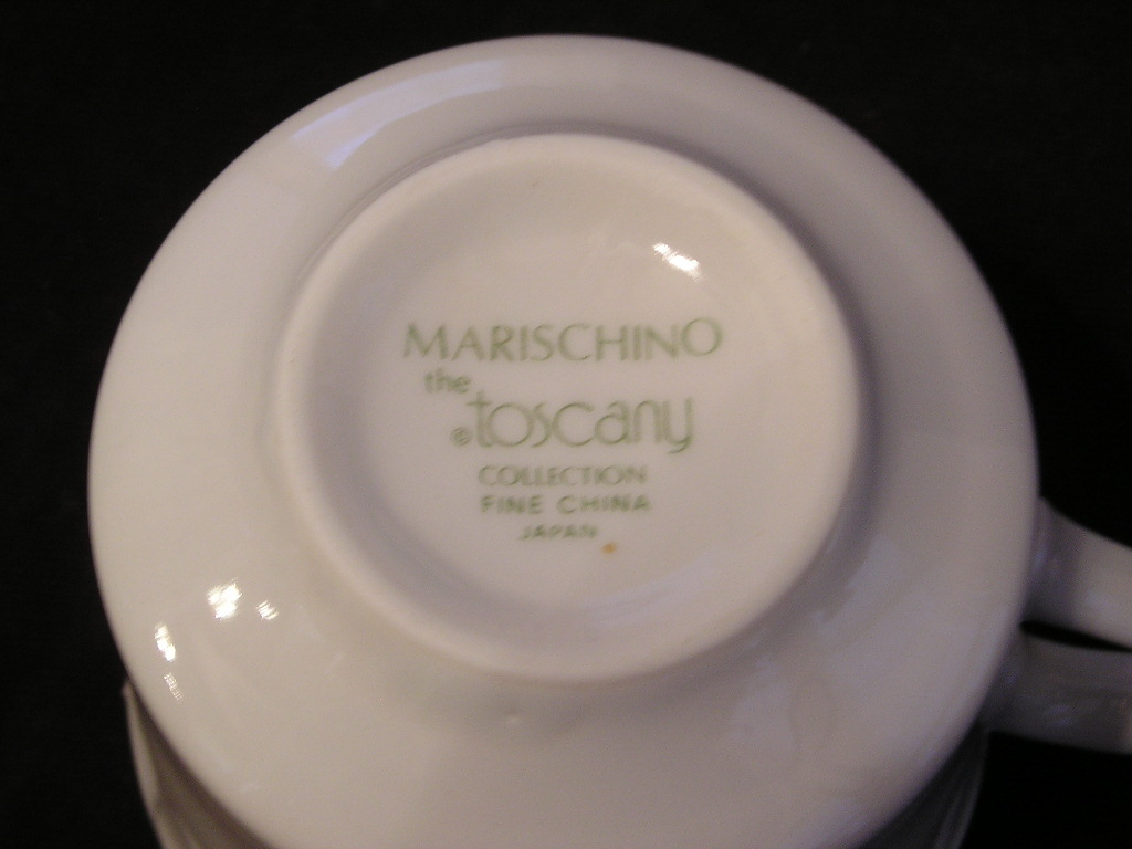 The Toscany Marischino Cup