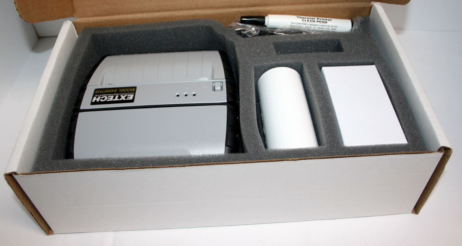 Primary image for Extech S4500THS Portable Thermal Printer
