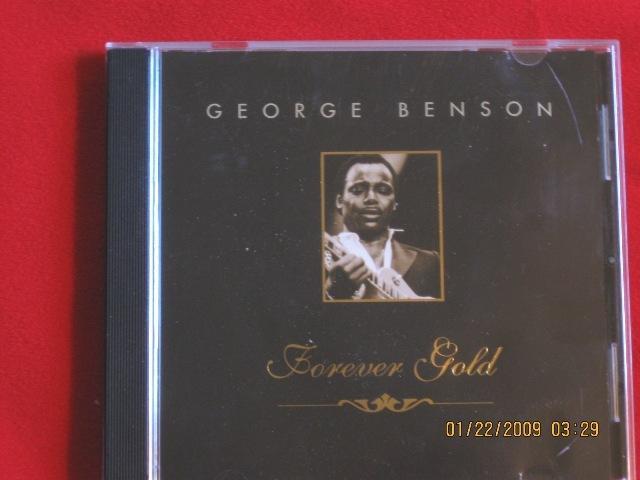 George benson  forever gold img 0588