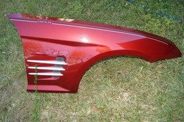 Chrysler CrossFire SRT Fender Passenger Right Side - RH ***LOCAL PICK UP ONLY***