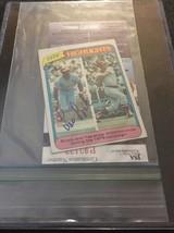 1980 Topps Lou Brock Cardinals Autograph JSA - $29.99