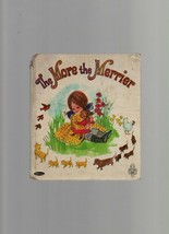 The More the Merrier - Florence Michelson - Whitman Press Tell-a-Tale Bo... - $13.67