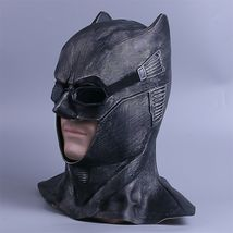 Justice League Batman Cosplay Tactical Mask The Dark Knight Adult Mask image 2