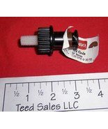 Toro Shrub Head Series 570 Nozzle 1/2 Circle 12 radius - $4.22