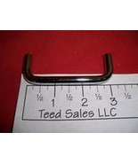"""Amerock Chrome 3"""" Solid Brass Wire Pull BP865-26  - $4.57"""
