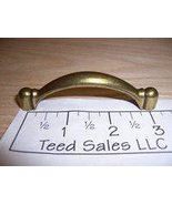 "Brass Door and Drawer Pull Amerock 3441-BB 3"" - $3.25"