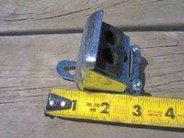 3#1/0 Oval Service Cable Cap Weatherhead - $8.15