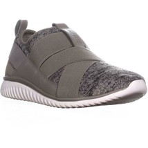 Cole Haan Studiogrand Knit Cross Strap Sneakers, Pumice Stone, 5.5 US - $66.23