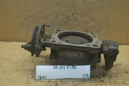 00-04 Ford F-150 Throttle Body OEM YL3UAB Assembly 278-13a1 - $14.99