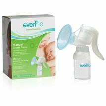 Evenflo Manual Breast Pump - $30.00