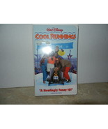 Cool Runnings VHS Video USED John Candy Doug E. Doug (Jamaican Bobsled T... - $4.99