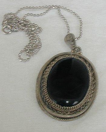 Antique onyx a