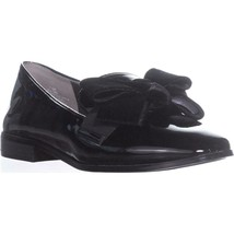 Bandolino Lomb Slip On Loafers, Black Multi - $27.99