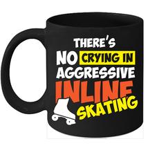 Aggressive Skating Sport Gift Skating Mugs - $15.95