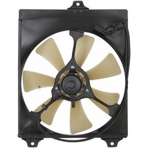 A/C CONDENSER FAN R/H TO3115108 FITS 95 96 TOYOTA CAMRY 95 96 97 98 99 AVALON V6 image 5
