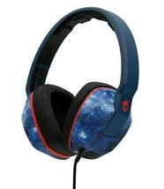 Skullcandy Crusher W/Mic Space/Nany/Red-Headphones - $105.60