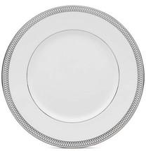 "Monique Lhuillier Waterford Opulence Salad Dessert Plate 8"" NEW - $28.90"