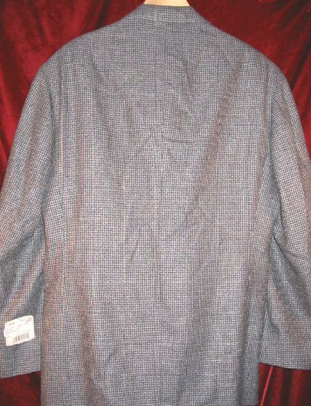 Vintage Evan Picone Suit Jacket Sport Coat 44 Clothing