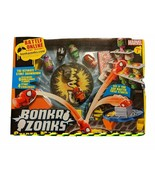 Bonkazonks Featuring Spider-Man Stackrobatic Stunt Set - $19.79