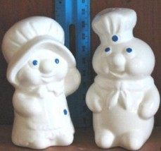 Pillsbury Dough Boy Collection - Cookie Jar / Toy / Magnets / SP Shakers... - $299.99