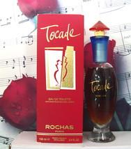 Tocade By Rochas EDT Spray 3.4 FL. OZ.  - $99.99