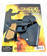 Secret Agent Pistol Toy Cap Gun Parris Manufacturing - $19.25