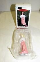 Barbie Enchanted Evening Hallmark Keepsake Ornament Collector's Series 1996 - $14.99
