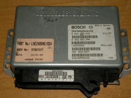 Bosch Control Unit For Jaguar LHE2400AE/004 Parts - $9.50