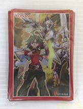 Konami Yu-Gi-Oh Day Special Card Protector Yuya Sakaki - $47.21