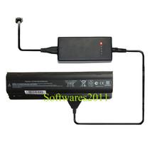 External Laptop Battery Charger for HP Compaq CQ42 CQ43 CQ56 CQ57 CQ62 d... - $60.51
