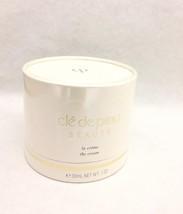 Shideido Cle De Peau Beaute The Cream I 1 Oz - $344.52