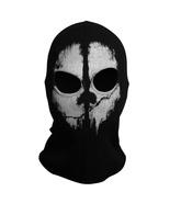 Call of Duty : Ghosts COD Logan's Skull Mask Balaclava Cosplay Mask - $15.71