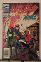 The Amazing Spider-Man Annual #27 (1993, Marvel) - $5.92