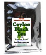 Ceylon Black Tea 100 grams CTC Premium Quality - $6.28