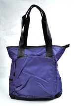 Marc Jacobs Nylon Pocket Purse Bag HandBag Blue NWOT - $79.20