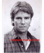 Richard Dean Anderson  MacGyver   8 X 10  Photo 149c - $14.99