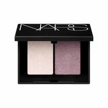 "NARS Duo Eyeshadow ""Thessalonique"" Iridescent Seashell Pink/Iridescent Violet - $35.00"